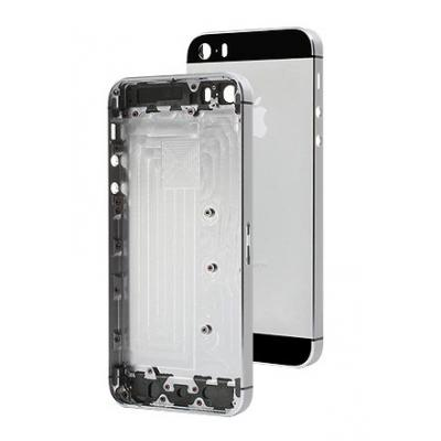 Корпус iPhone 5S (задняя крышка) - Space Gray оригинал
