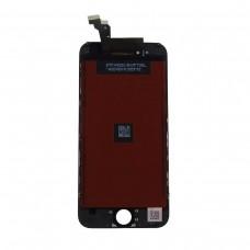 Дисплей для iPhone 6 со стеклом Черный OEM оригинал