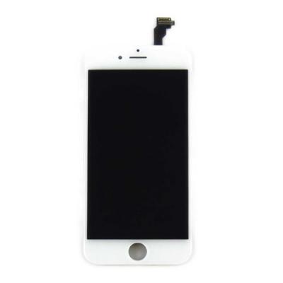 Дисплей iPhone 6 (экран) со стеклом Белый OEM оригинал