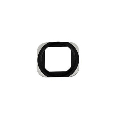 Металлическое кольцо кнопки Home iPhone 6 Plus Space Gray