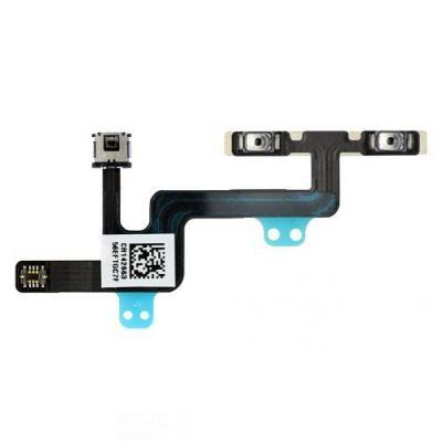 Шлейф кнопок громкости iPhone 6 оригинал