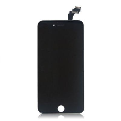 Экран iPhone 6 Plus (дисплей) черный OEM оригинал