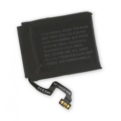 Аккумулятор для Apple Watch Series 4 (40 mm) Оригинал