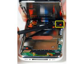 Замена шлейфов на iPhone 3G/Gs