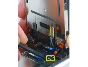 Замена дисплея на iPhone 3G/Gs