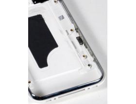 Замена крышки iPhone 3G/Gs