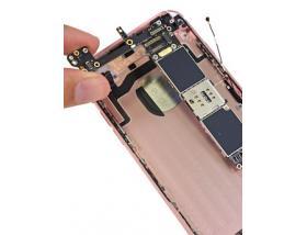Замена корпуса на iPhone 6s