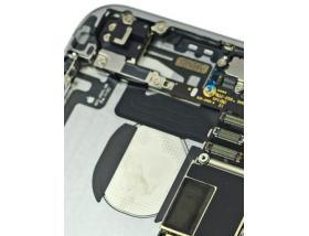 Замена экрана на iPhone 5