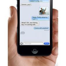 Что делать если iPhone 6 перестал принимать текстовые сообщения?