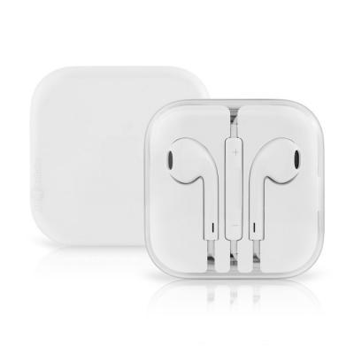Купить Наушники EarPods Apple с гарнитурой