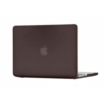 "Чехол Hardshell Case для Macbook Retina 12"" Коричневый"