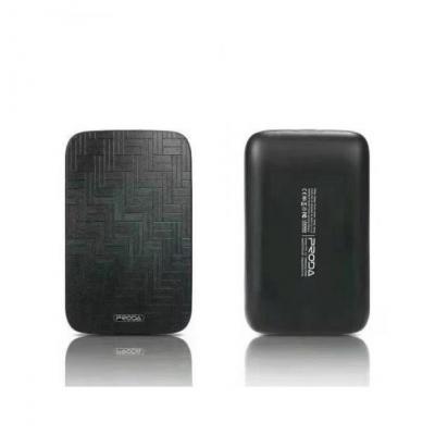 Внешний аккумулятор универсальный Remax PPL-23 10000 mAh Кубы