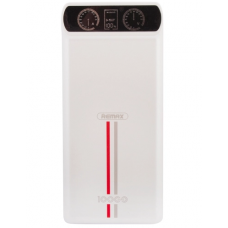 Внешний аккумулятор универсальный Remax RPP-18 Kincree 10000 mAh Белый
