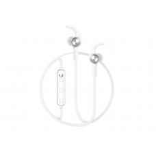 Спортивные наушники Bluetooth Baseus Licolor Earphone B11 Белые