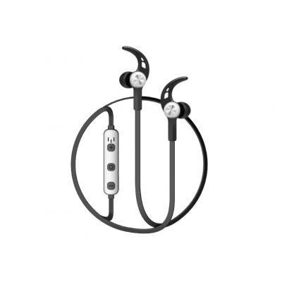 Спортивные Bluetooth наушники Baseus Licolor Earphone B11 Черного цвета