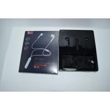 Спортивные наушники Bluetooth ISA BE-01 Белые