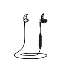 Спортивные наушники Bluetooth ISA BE-03 Черные