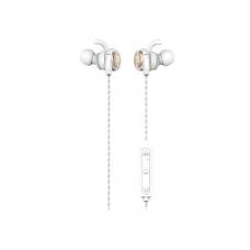Спортивные наушники Bluetooth Remax Earphone RB-S10 Белые