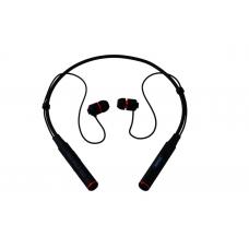 Спортивные наушники Bluetooth Remax Earphone RB-S6 Черного цвета