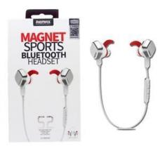 Спортивные наушники Bluetooth Remax Earphone RM-S2 Белые