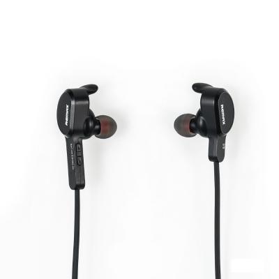 Спортивные наушники Bluetooth Remax RB-S5 Черные
