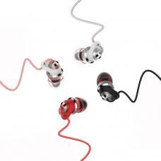 Наушники Remax rm-585 Красного цвета