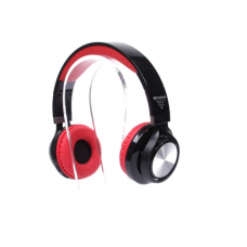 Наушники Bluetooth 5800X Красного цвета