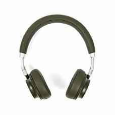 Наушники Bluetooth MoMax H-001 цвета Хаки