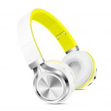 Наушники Bluetooth SK-01 Белого цвета