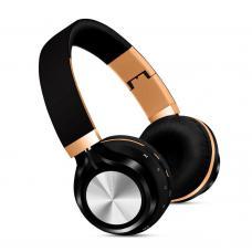 Наушники Bluetooth SK-01 Черного цвета
