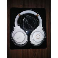 Наушники Bluetooth XB-1000 Белого цвета