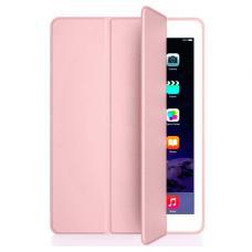 Чехол Apple Smart Case для iPad 12.9 (2017) Розовое золото