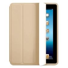 Чехол Apple Smart Case для iPad 2, 3, 4 Бежевый