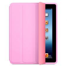 Чехол Apple Smart Case для iPad 2, 3, 4 Нежно-розовый