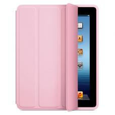 Чехол Apple Smart Case для iPad 2, 3, 4 Пудровый