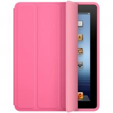 Чехол Apple Smart Case для iPad 2, 3, 4 Розовый