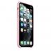 Силиконовый чехол Apple Silicon Case для iPhone 11 Pro Пудровый
