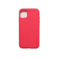 Силиконовый чехол Ultra Slim для iPhone 11 Pro Max Красного цвета