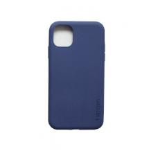 Силиконовый чехол Ultra Slim для iPhone 11 Pro Max Синего цвета