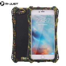 Бронированный чехол R-Just Amira для iPhone 6, 6s Цвета камуфляж