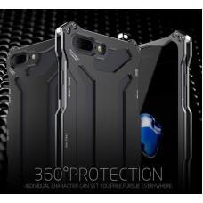 Бронированный чехол GaoDa Slim Waterproof для iPhone 6 Plus, 6s Plus Оранжевый