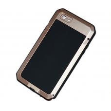 Бронированный чехол Lunatik Taktik Extreme для iPhone 6 Plus, 6s Plus Золотой