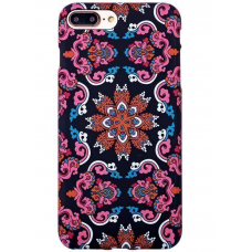 Чехол пластиковый ARU Ethnic Style для iPhone 6 Plus, 6s Plus №1