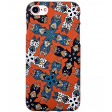Чехол пластиковый ARU Ethnic Style для iPhone 6 Plus, 6s Plus №5