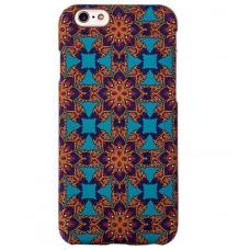 Чехол пластиковый ARU Ethnic Style для iPhone 6 Plus, 6s Plus №6