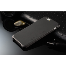 Противоударный чехол Element Case Solace для iPhone 7 Plus Черный