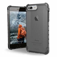 Противоударный чехол UAG TPU+PC для iPhone 7 Plus Черный