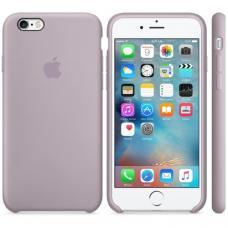 Чехол силиконовый Apple Silicon Case для iPhone 7 Plus Сиреневый