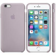 Чехол силиконовый Apple Silicon Case для iPhone 8 Plus Сиреневый