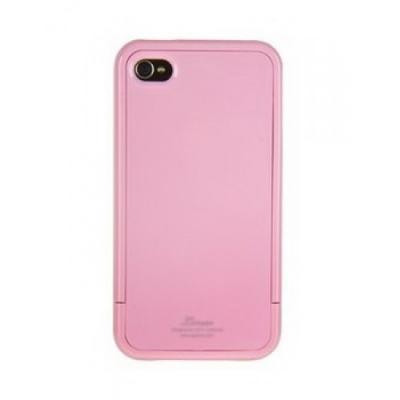 Чехол SGP Cace для iPhone 4/4S Linear Color Serries Розовый